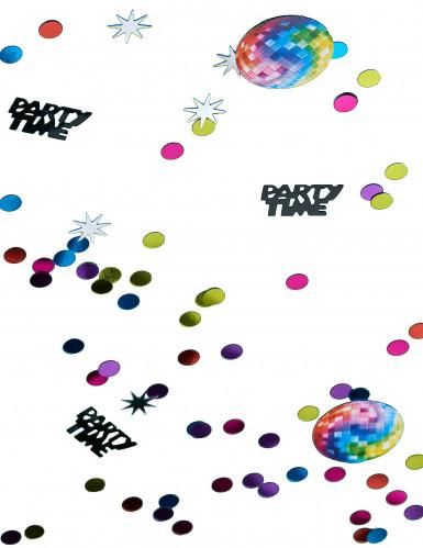 Confetis Disco Bola de discoteca