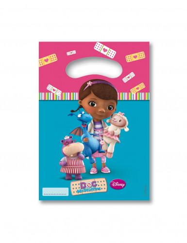 6 Sacos de festa Doutora Brinquedos™