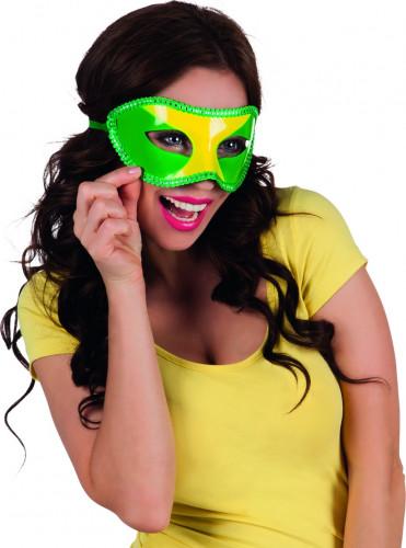 Mascarilha brasil