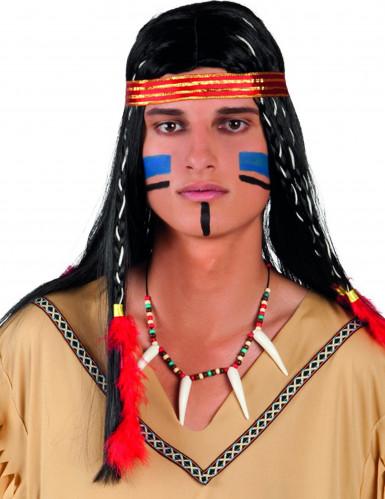 Colar índio
