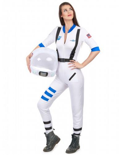 Disfarce astronauta mulher-1