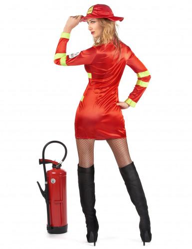 Disfarce bombeira mulher-2