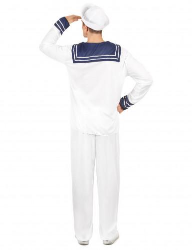 Disfarce marinheiro homem-2