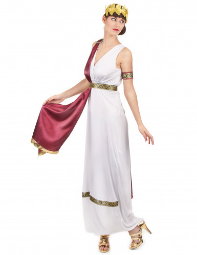 Disfarce imperadora grego mulher-1