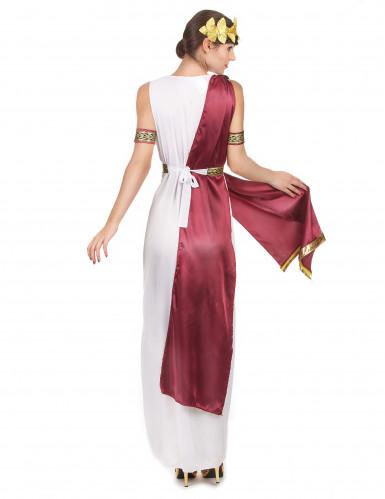 Disfarce imperadora grego mulher-2
