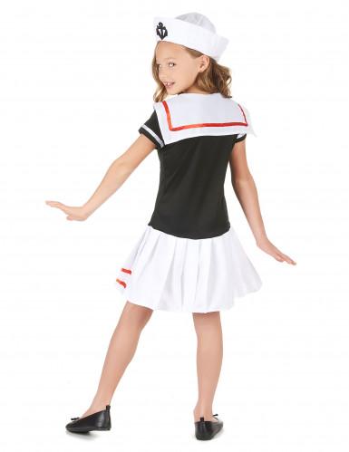 Disfarce marinheira menina-2