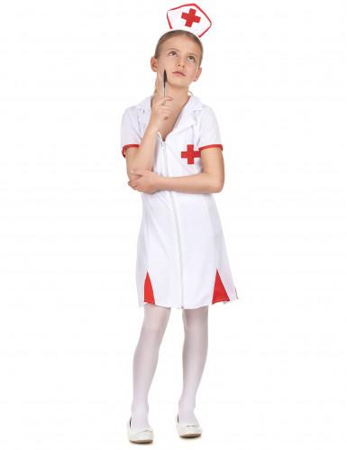Disfarce enfermeira adulto
