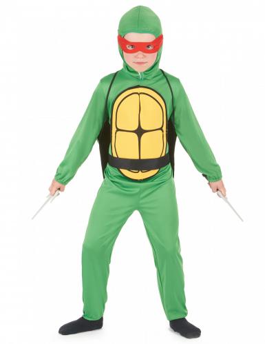 Disfraces tartaruga menino