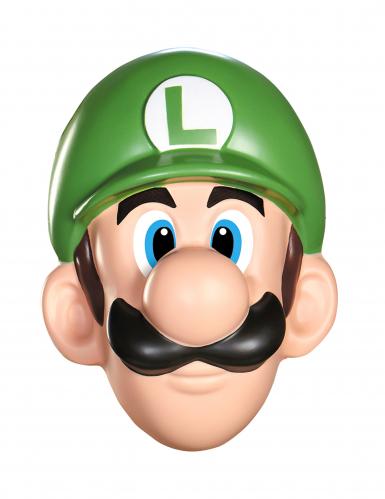 Máscara Luigi™ Adulto