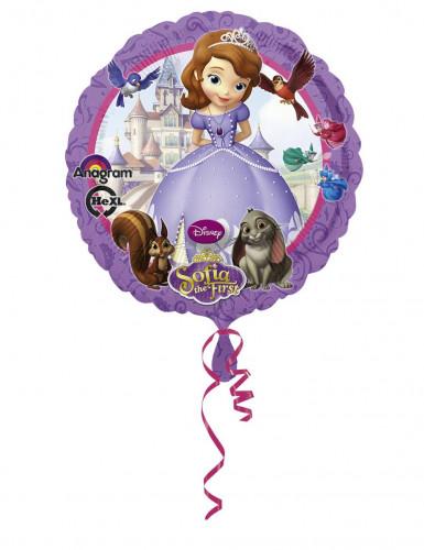 Balão da Princesa Sofia™