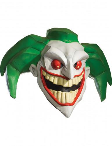 Máscara integral Joker™ adulto
