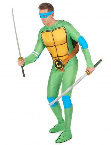 Disfarce Leonardo tartaruga ninja™ adulto-1
