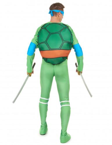 Disfarce Leonardo tartaruga ninja™ adulto-2