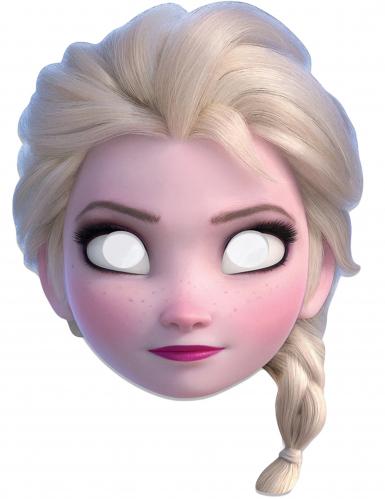 Máscara Elsa Frozen™