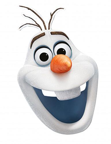 Máscara Olaf Frozen™