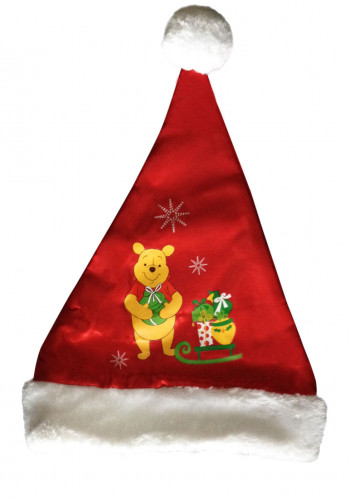 Gorro de natal Winnie™