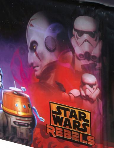 Toalha de plástico Star Wars Rebels™-1