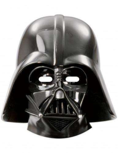 6 máscaras Dark vador Star wars™