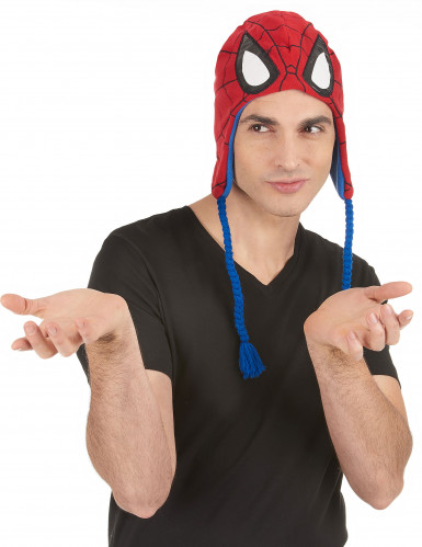 Gorro Spider-Man™ adulto-1