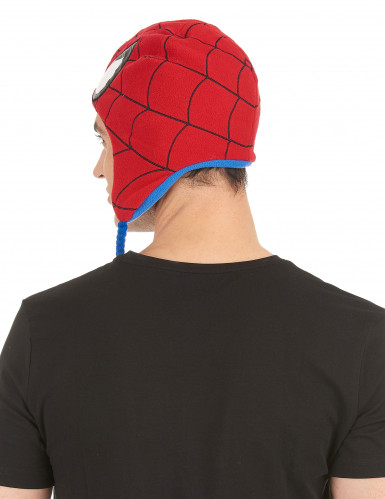 Gorro Spider-Man™ adulto-2