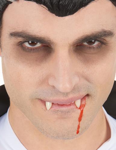 8 Cápsulas sangue falso Halloween-1