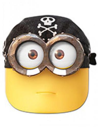 Máscara pirata dos minions™