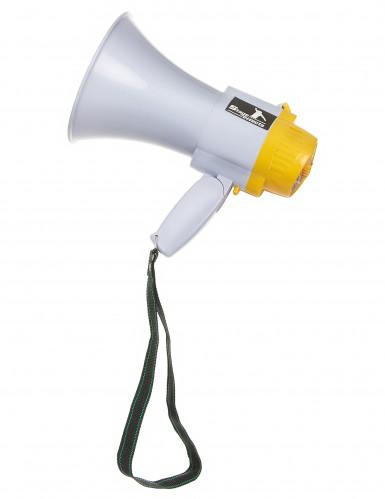 Mégafone de 24 cm