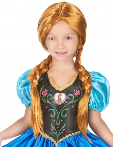 Peruca de Anna™ do filme Frozen ™