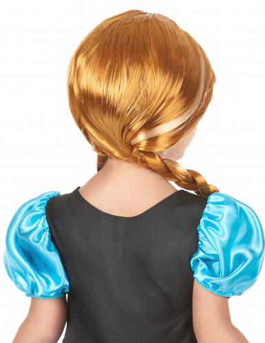 Peruca de Anna™ do filme Frozen ™-1