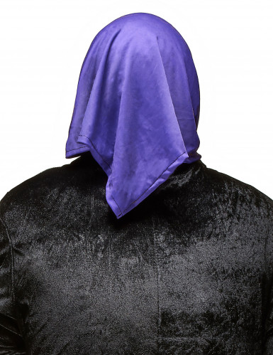 Máscara de látex mulher idosa adulto Halloween-1