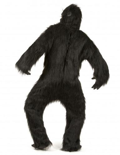 Disfarce Gorila adulto-2