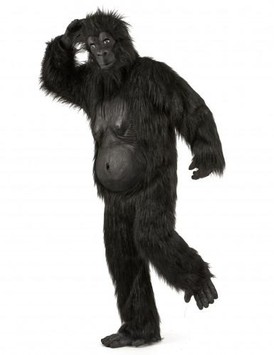 Disfarce Gorila adulto-1