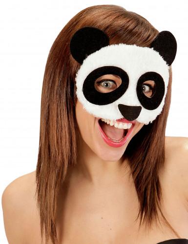 Mascarilha panda