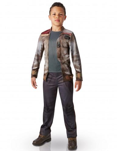 Disfarce de Luxo de Finn - Star Wars VII™ criança-1