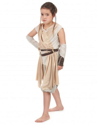 Disfarce de luxo de Rey - Star Wars VII™ para menina-1