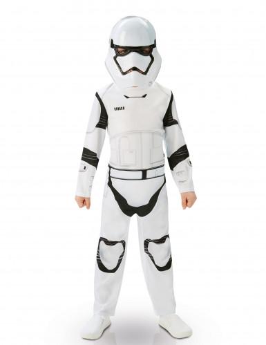 Disfarce clássico de StormTrooper - Star Wars VII™