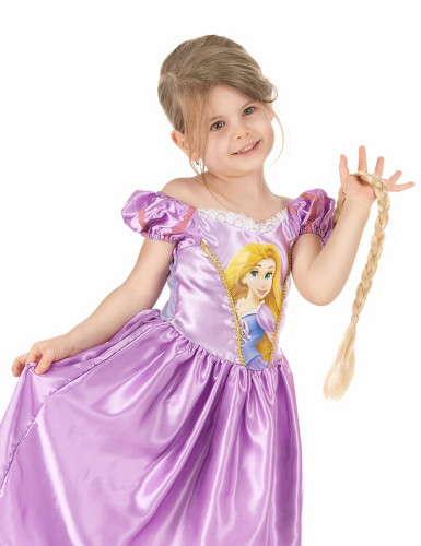 Trança de luxo Rapunzel™ menina-3