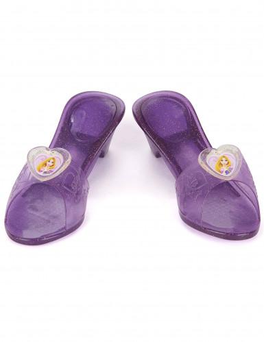 Sapatos de Princesa - Rapunzel™-1