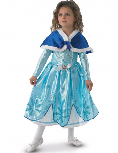 Disfarce luxo Winter Princesa Sofia™