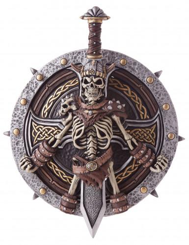 Escudo e Espada de Viking