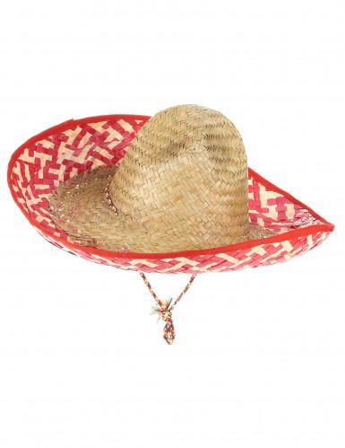 Sombrero MexicanoAdulto