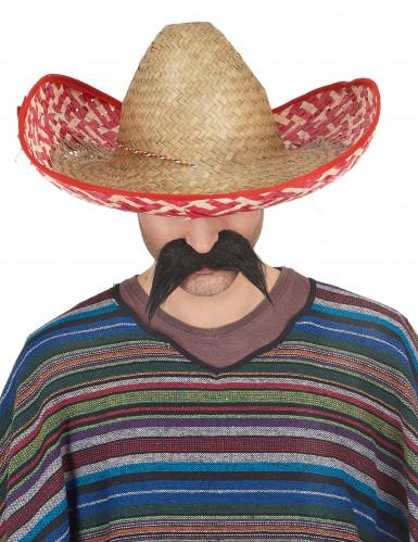 Sombrero MexicanoAdulto-1
