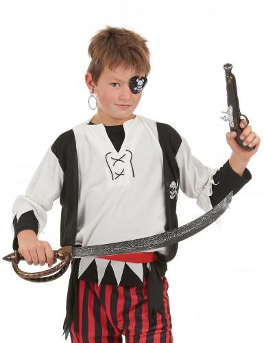 Kit de Pirata para criança ou adulto-1