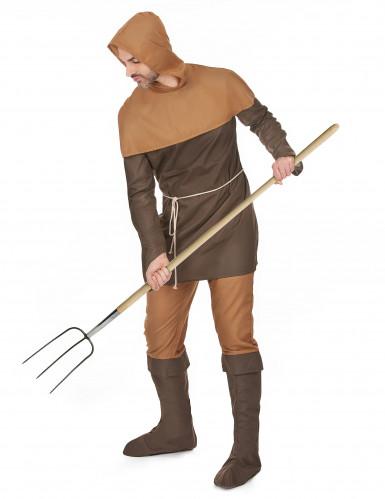 Disfarce homem medieval-1