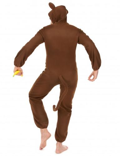 Disfarce de macaco para homem-2