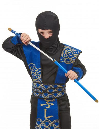 Sabre ninja azul-1