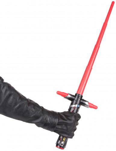 Luvas de adulto de Kylo Ren - Star Wars VII™-1