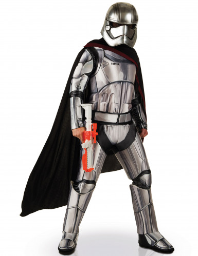 Disfarce adulto luxo Captain Phasma - Star Wars VII™