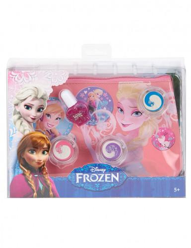 kit de beleza do Frozen™ para menina -2