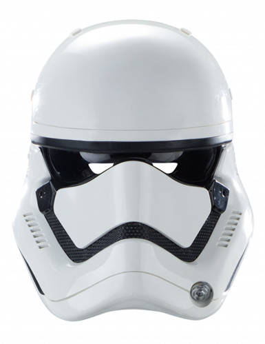 Máscara de cartão de Stormtrooper Star Wars VII - The Force Awakens™